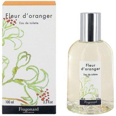 法國Fragonard法格那經典噴式香水(橙花) 100ml  現貨