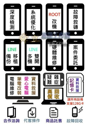 【手機研究所】改機 HTC One A9 全套改機ROOT S-OFF 刷機 系統優化 LINE備份還原