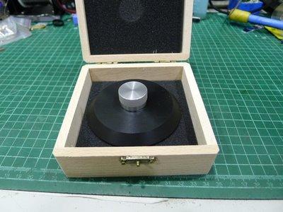 超輕量 夾式 唱片鎮 LINN LP-12 適用