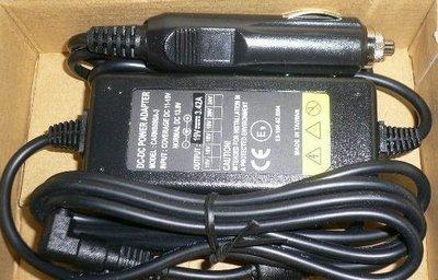 ...點子電腦-北投...◎華碩ASUS宏碁ACER筆電可用◎4.74A/ 19V/ 3.42A/ 65W車用變壓器◎480元 台北市