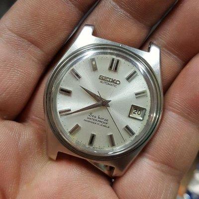罕見<極品>SEIKO 機械錶 男錶 3.6 保養完成 OMEGA Rolex TITONI ORIENT TELUX lm gs ks RADO