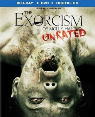 【藍光電影】莫麗·哈特莉的驅魔 The Exorcism of Molly Hartley (2015) 78-047