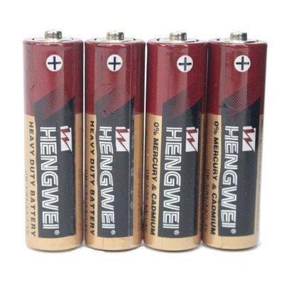 無尾熊3號電池 AA-3號電池/一束4...