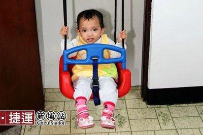 兒童室內座椅盪鞦韆.居家親子休閒幼孩童安全扣環吊椅盪秋千兒童玩具MIT台灣製造