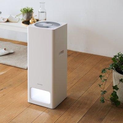 24期0利率 BALMUDA The Pure 空氣清淨機 白色 A01D-WH 全新公司貨 免運