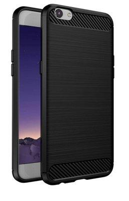 彰化手機館 AX5S 手機殼 防摔殼 拉絲紋 碳纖維 RENO2Z OPPO 2Z