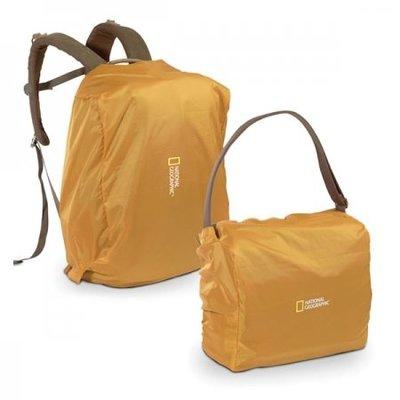 *兆華國際* National Geographic 國家地理頻道 NG A2560RC 中小型攝影包專用 雨衣