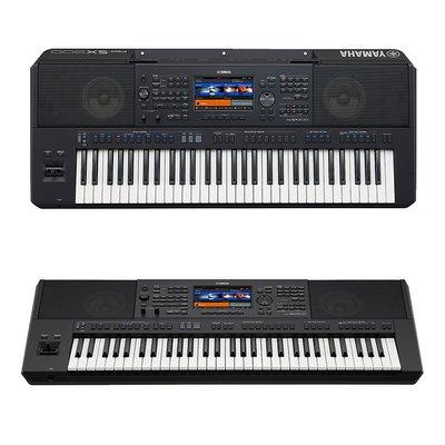 凱傑樂器 山葉YAMAHA PSR-SX900 61鍵電子琴