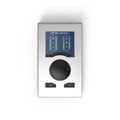 【幫你買】RME Babyface Pro USB音頻接口 整新機