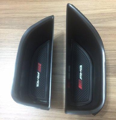 Benz CLA 中央扶手儲物盒 + 前座扶手置物盒 置物 CLA200 CLA250 shooting brake不能購買