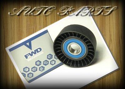 冷氣惰輪/冷氣皮帶惰輪/調整 FORTIS 2.0 07-/寶獅260 00-/CITROEN C2/OUTLANDER
