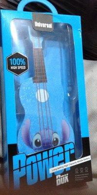 全新吉他造型史迪奇. Power box