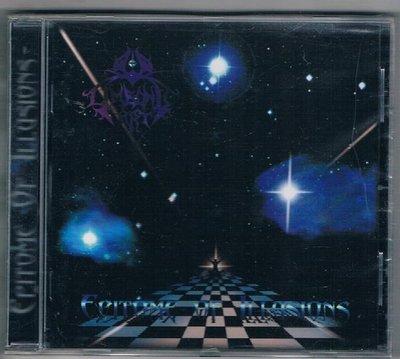 [鑫隆音樂]西洋CD-LIMBONIC ABT / EPITOME OF ILLUSIONS {803341133129}/全新