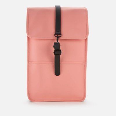 預購RAINS Backpack - Coral設計後背包