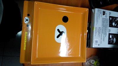 雅芳福袋{7-11 Rilakkuma「拉拉熊」大臉款 方格盤 現貨一 您也許正搜集 只拆看款}另有乳白餐盤