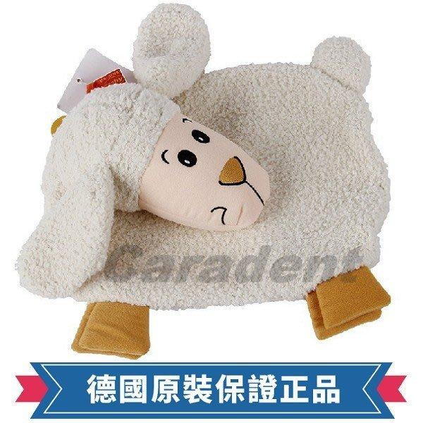 【卡樂登】德國原裝 Fashy 甜蜜綿羊造型  注水式熱水袋/冰水袋 0.8L 特價780