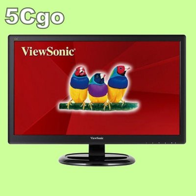 5Cgo【權宇】ViewSonic VA2265S-G 21.5吋防刮/22型VA面板FullHD 1080p顯示器含稅