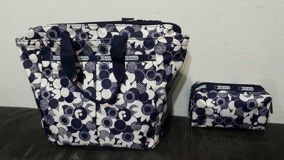 LeSportsac 7456 手提包 全新品(買1送1)