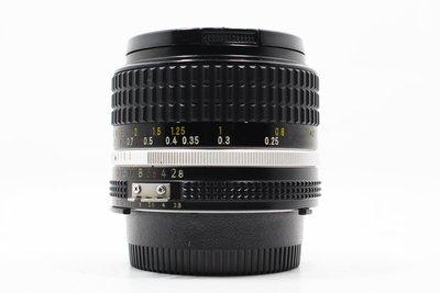 【高雄青蘋果】Nikon Ais 28...