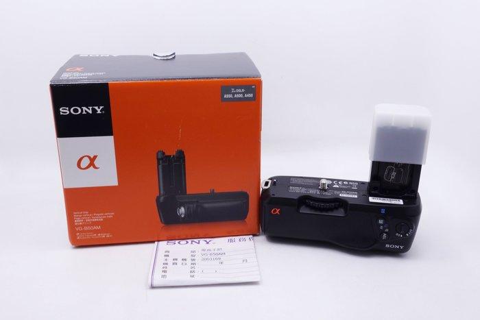 【台中青蘋果】Sony VG-B50AM 二手 電池手把 公司貨 #11644