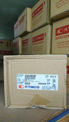 光陽 KYMCO 原廠 正公司 KIWI 100 LBC6 化油器