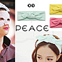 【PEACE33】正韓國空運進口。髮飾飾品 Rena...