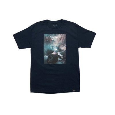 (安心胖)  Primitive Apparel DISTANT TEE 2XL