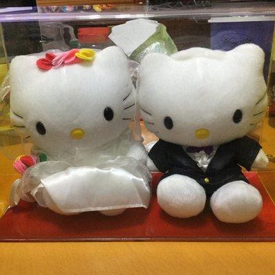 麥當勞Hello Kitty 1999限量~正品(含壓克力訂製公仔盒)