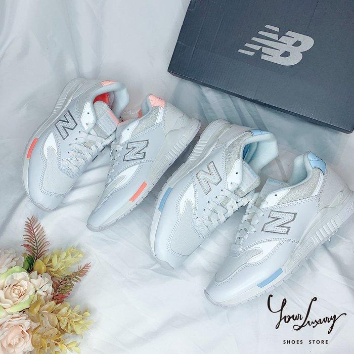 【Luxury】New Balance WL840 NB840 IU代言款 復古慢跑鞋 女款 休閒鞋 韓國代購 正品代購