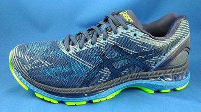 6折特價 亞瑟士 ASICS男慢跑鞋GEL-NIMBUS 19 LITE-SHOW 型號 T7C3N-4943 [16] 台北市