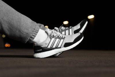 南◇2019 5月 Adidas Ultra Boost S&L Grey Two EF0722 愛迪達 灰黑白色 慢跑