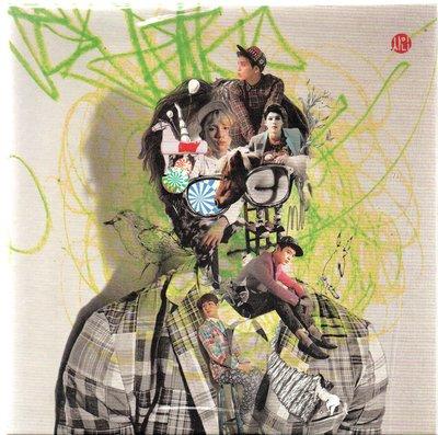 SHINee 第3張正規專輯 CHAPTER 1 DREAM GIRL 韓壓 無卡 再生工場1 03