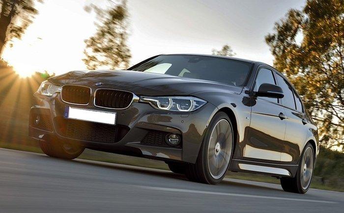 【樂駒】 DTE Pedalbox BMW 3er F30 F31 油門加速器 強化 油門 反應 提升 改裝 套件 加裝