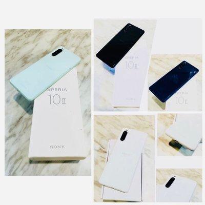 🍠二手機 Sony Xperia 10 II 二代(XQ-AU52 6吋 雙卡雙待 128GB)