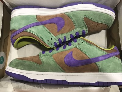 Nike Dunk Low Veneer 2020 US11.5 現貨