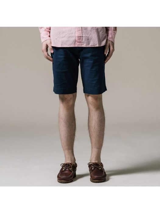 南◇2020 5月 LEVIS HARVESTGOLDCOTTON 短褲 深藍色 工作褲 502休閒 524380004