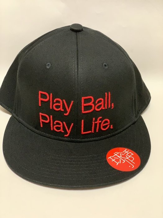 貳拾肆棒球-日本帶回日職棒Play Ball Play Life 球活JP野球帽/Mizuno企劃製作