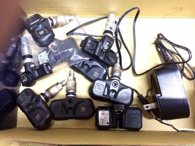 台北永信輪胎~原廠胎壓偵測器對應 各大車廠皆可對應 兩輪特價3600元含安裝保固