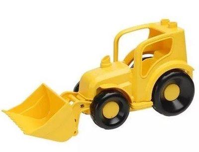 大顆粒積木 工具車配件(牽引車/ 鏟車/ 拖車)適用於樂高大顆粒得寶系列 台北市