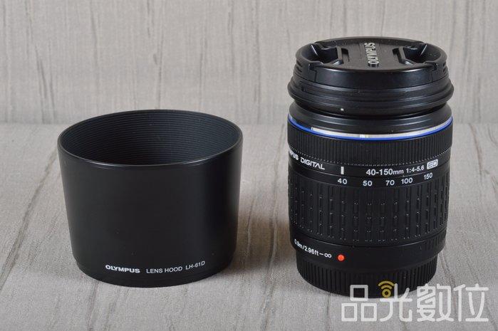 【品光攝影】OLYMPUS ZD 40-150mm F4-5.6 ED for 43 系統  FF#91421
