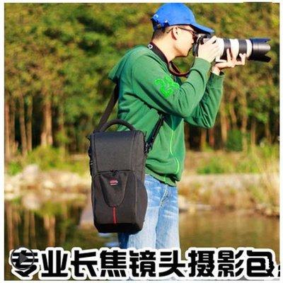 5Cgo【鴿樓】會員有優惠 43818660133 專業攝影包150-600mm鏡頭筒攝影包尼康200-500長焦三