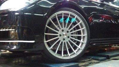 布魯斯德國HAMANN新款EVO鋁圈19~20吋BMW F10 F11 F12 F13 F01 F02 F06 F07 5GT新品現貨BBS AC ADV1 TWS HRE RAY...
