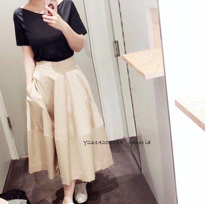 【現貨/代購】歐洲 極美 Aline 圓裙