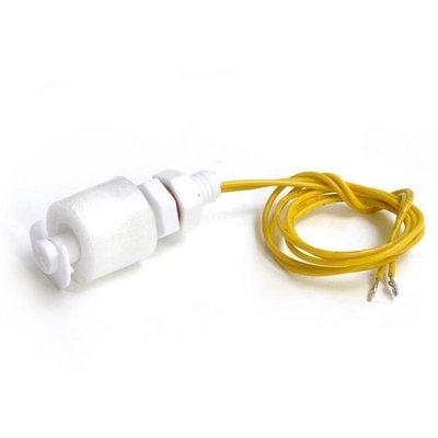 〖伊人小店〗 伊萊科塑料小浮球開關水位傳感器液位控制器PP材料EP4310液位計Y67G3