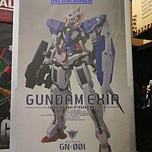 全新 直角 初版 未開封 Bandai METAL BUILD Gundam EXIA Repair III GN-001高達00能天使 艾斯亞