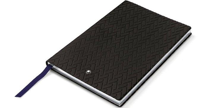【樂駒】BMW 原廠 萬寶龍 Montblanc 聯名 精品 筆記本 隨手 隨身 記事 商務 男士
