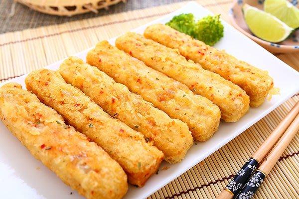 網購批發柑仔店 黃金酥脆雞肉棒 實在好滋味