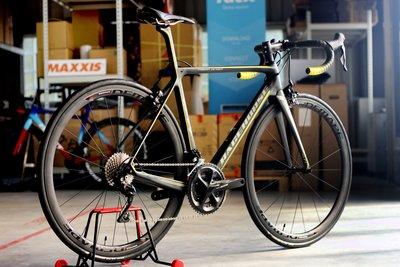 ~騎車趣~全新銳斯豪斯RACEHORSE輕量碳纖彎把公路車 SHIMANO 105 R7000 22速變組碳纖板輪