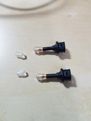 SPDIF數位光纖 方形 母座 轉 3.5mm 圓形 公頭 方轉圓頭 光纖線 轉換頭 光纖轉接頭 一個45 板橋可自取