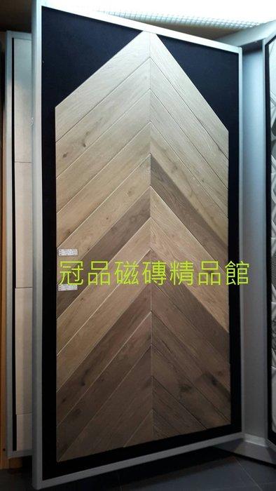 ◎冠品磁磚精品館◎義大利進口精品-木紋石英磚(共四色) – 10X70CM
